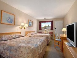 Travelodge Salmon Arm BC