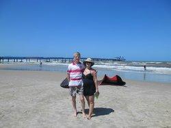 Praia Xangri-lá