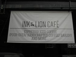 Ink and Lion Cafe