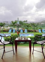 The Gateway Hotel Chikmagalur