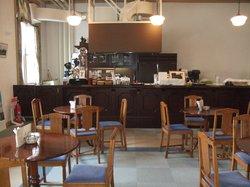 Cafe De Cybele, Bunshokan