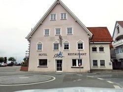 Hotel-Restaurant Klett