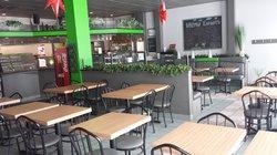Restaurant Printanier