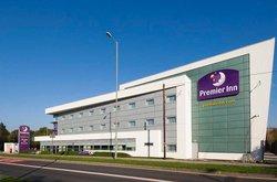 Premier Inn Liverpool John Lennon Airport Hotel