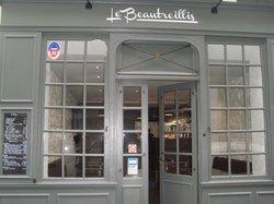Le Beautreillis