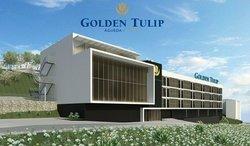 Hotel Golden Tulip Agueda