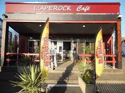 Laperock cafe