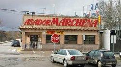 Restaurante Asador Marchena