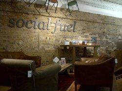 Social Fuel Cafe