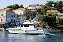 Captain's Villa Sokol
