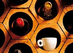 Promeny Olive & Wine