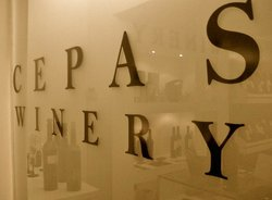 Cepas Winery