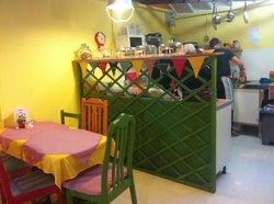 The Shed Café