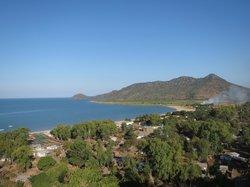 View of Lifuwu