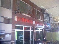 Cafe Gamma