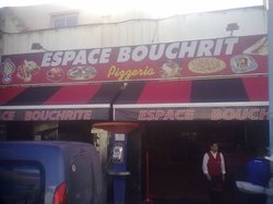 Espace Boucherit