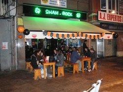 Sham Rock Pub