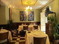 Bar Malaga Restaurante