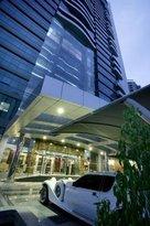 โรงแรมออริสเฟิร์สเซนทรัลสวีต