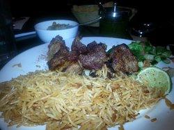 De Afghanan Restaurant