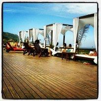 Kokoon Beach Lounge