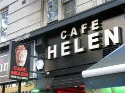 Cafe Helen