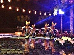 ムカラ ブアナ ガムラン ミュージック&ダンス