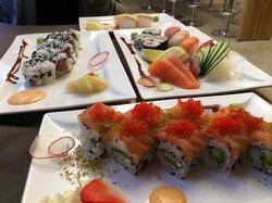 NAGI cucina giapponese