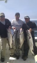 Goin Coastal Fishing Charters