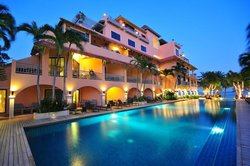 Anantasila Villa by the Sea, Hua Hin