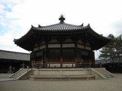 Ikaruga-cho
