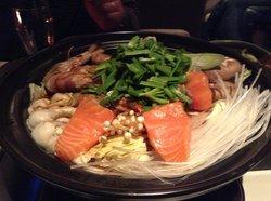 Shari Modern Japanese cuisine