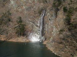 Mikaeri Waterfalls