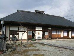 Sekiya Folk Museum