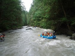 Wild and Scenic River Tours