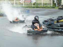 Nottingham Raceway Karting