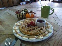 Sally Loo's Cafe