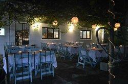 Restoran del Club Meridiano V