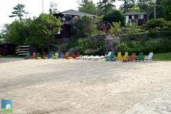 Rock Pine Resort Cottages