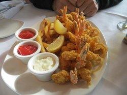 Landry's Restaurant