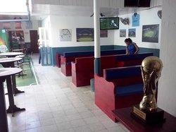 La Copa del Mundo