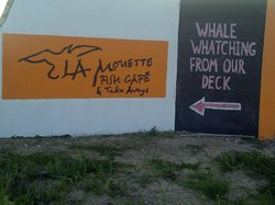 La Mouette Fish Cafe and Take Away