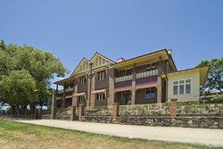 Cockatoo Island Heritage Houses