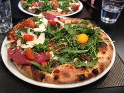 Pizzeria L'antica