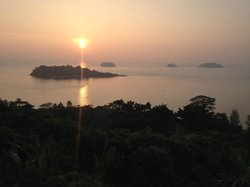 Mu Ko Chang National Park View Point