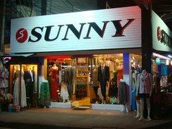 Sunny Tailors