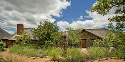 Geiger's Camp - Motswari Private Game Reserve