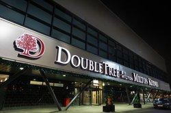 DoubleTree by Hilton Hotel Milton Keynes