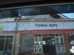 Toko Edy