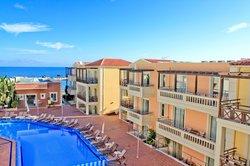 Porto Kalamaki Hotel Apartments